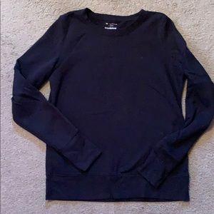 Black Tek Gear Crewneck Sweatshirt Small